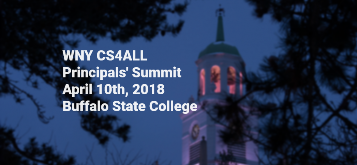 Principals' Summit