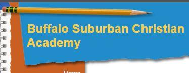 Buffalo Suburban Christian Academy